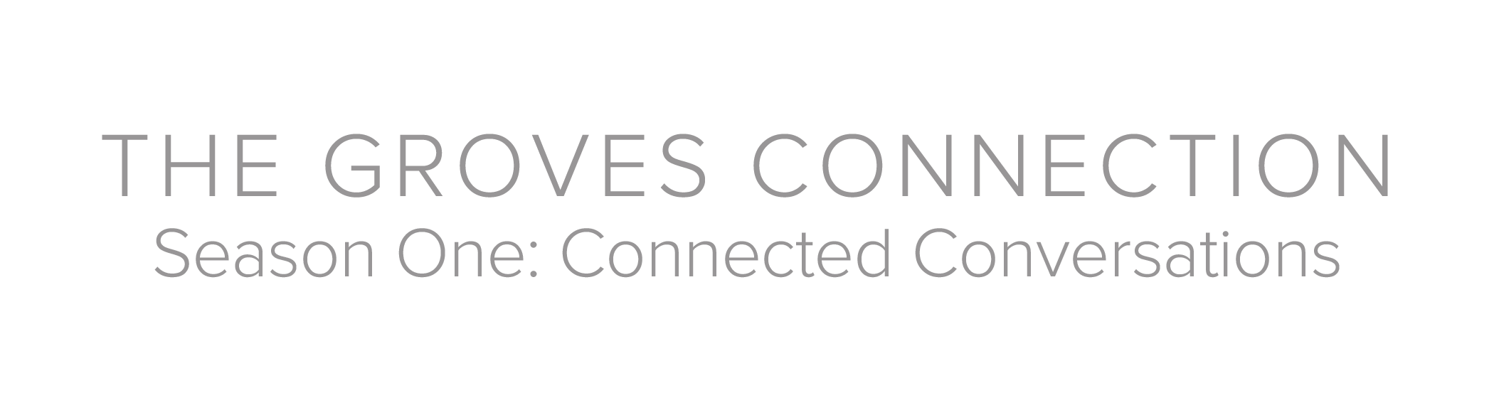 Groves Connection
