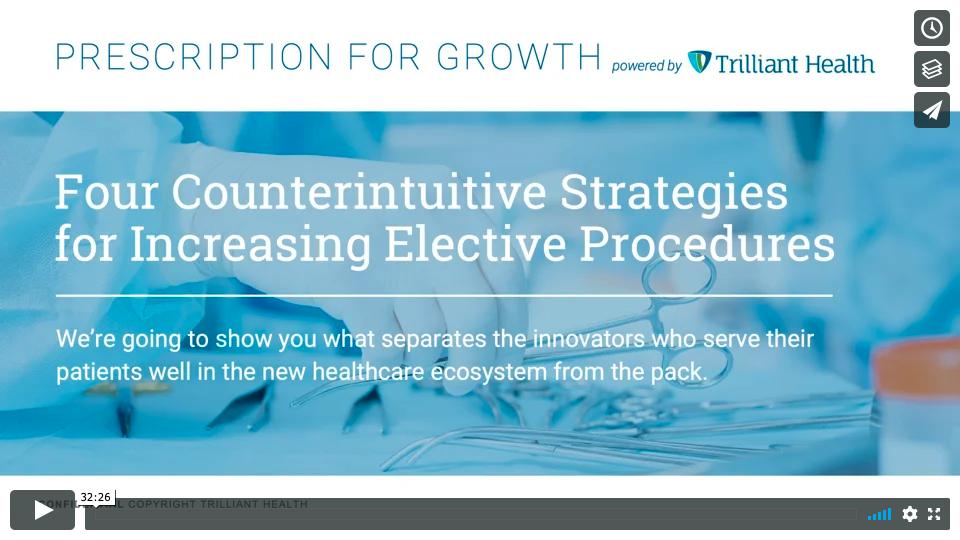 [Webinar] Four Counterintuitive Strategies